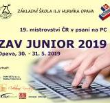 ZAV Junior 2019